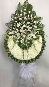 dịch vụ hoa tang lễ huyện bình chánh