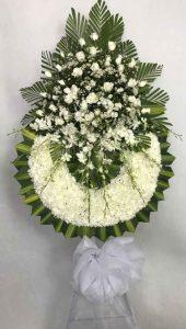 dịch vụ hoa tang lễ huyện củ chi