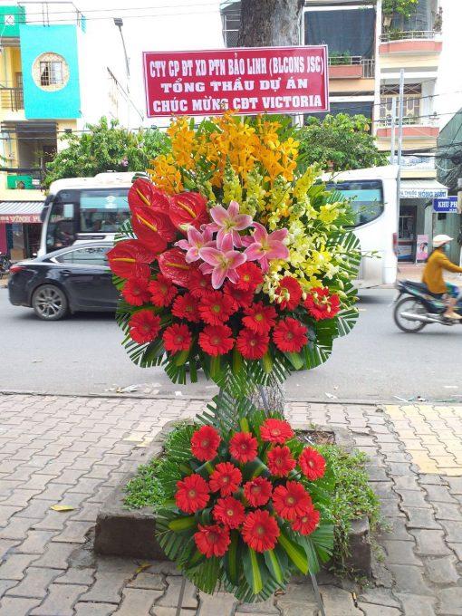 Hoa Khai Trương